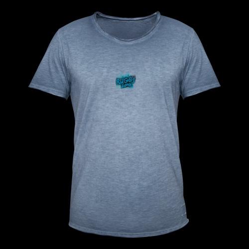 Rugby Zone™ Merchandise - Men's Vintage T-Shirt