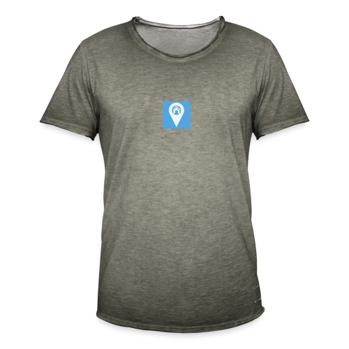 ms icon 310x310 - Herre vintage T-shirt