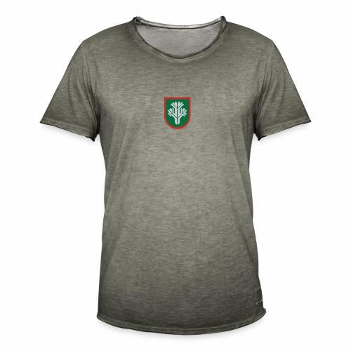 sissi - Miesten vintage t-paita