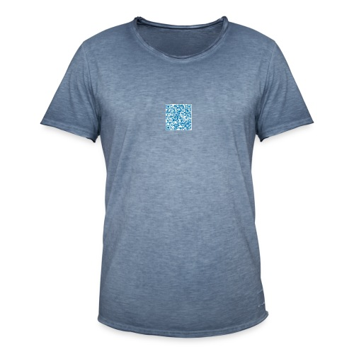 shaka saxo - T-shirt vintage Homme
