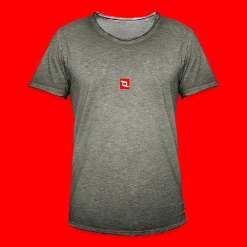 pd 90 - Herre vintage T-shirt