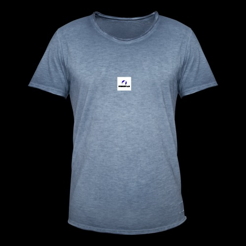 firestar - Men's Vintage T-Shirt