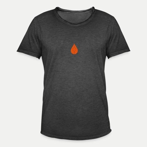 ing's Drop - Men's Vintage T-Shirt