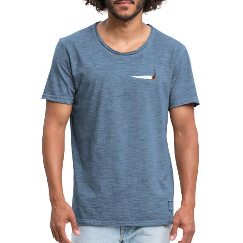 joint shirt - Mannen Vintage T-shirt