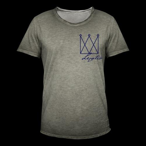 Legatio Script - Men's Vintage T-Shirt