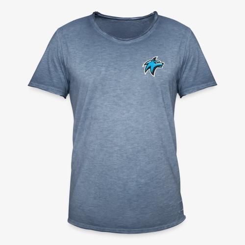Nexotics - Mannen Vintage T-shirt