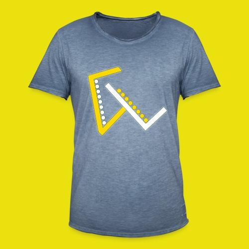 Giulio Laura FX T-Shirt - Maglietta vintage da uomo