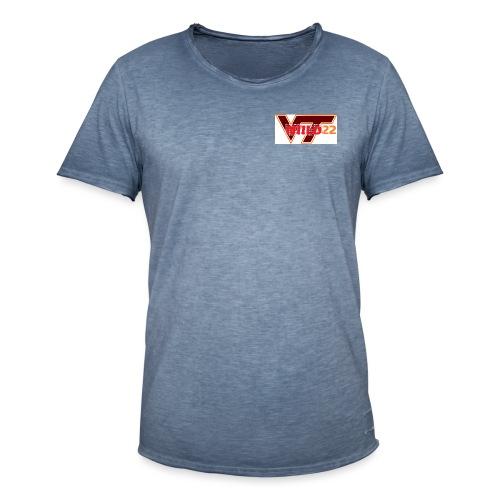 niilo22VT - Miesten vintage t-paita