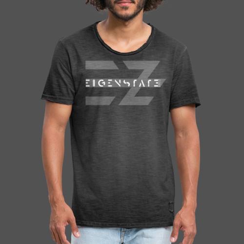 EZ Eigenstate - Men's Vintage T-Shirt