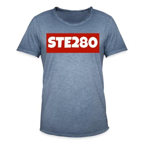 Women's Ste280 T-Shirt - Men's Vintage T-Shirt