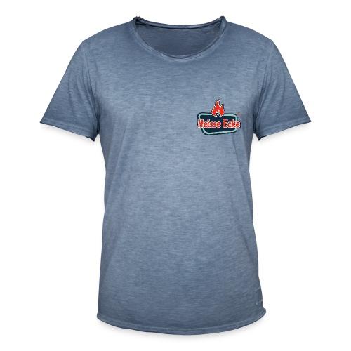 17000900 - Männer Vintage T-Shirt