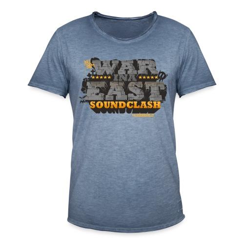 WAR INA EAST but - Men's Vintage T-Shirt