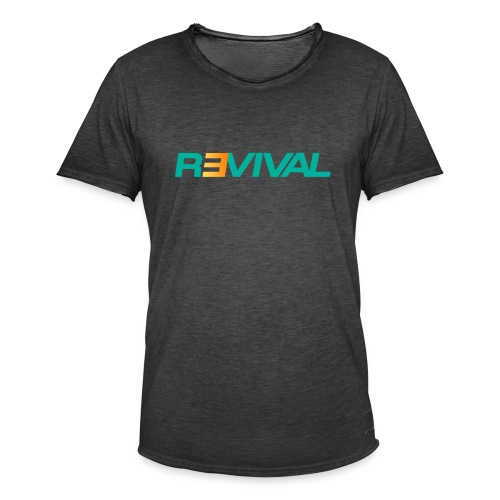 revival - Men's Vintage T-Shirt