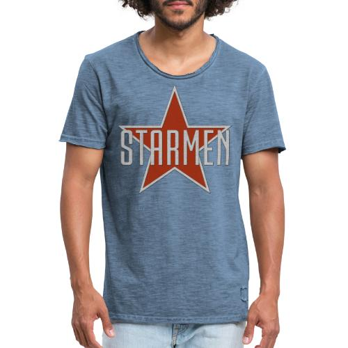 Starmen - Men's Vintage T-Shirt