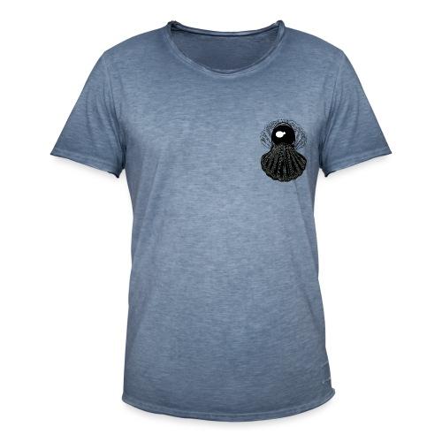 Coeillage - T-shirt vintage Homme