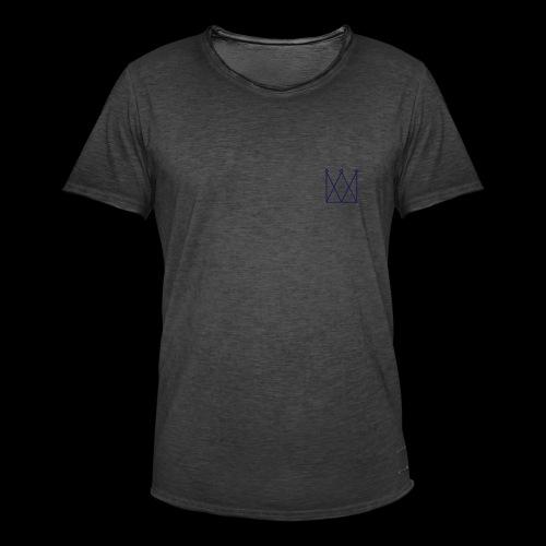 ♛ Legatio ♛ - Men's Vintage T-Shirt