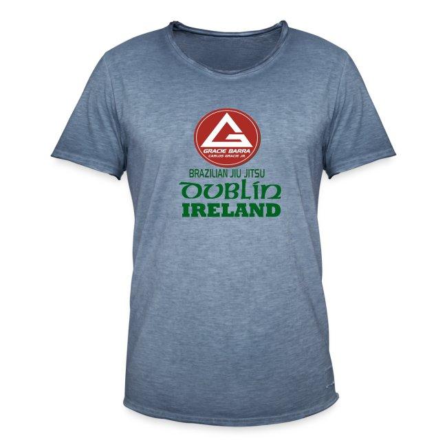 Gracie Barra Dublin Gaelic Celtic Font PNG