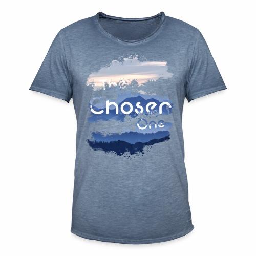 The Chosen One - Men's Vintage T-Shirt