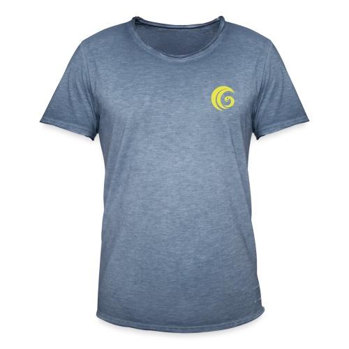 GowerLive - Men's Vintage T-Shirt