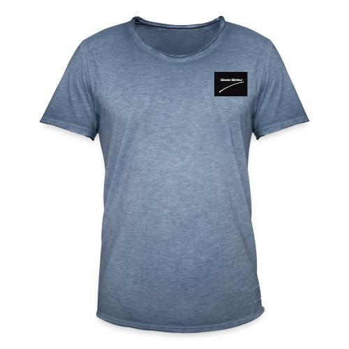 20190723 165541 - Maglietta vintage da uomo