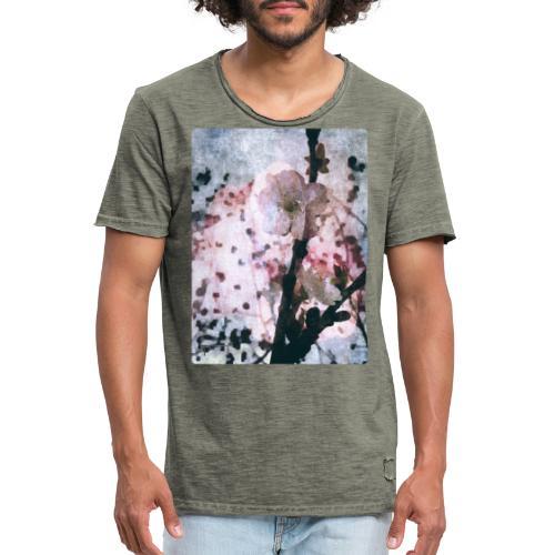 № 12 [hortus] - Men's Vintage T-Shirt