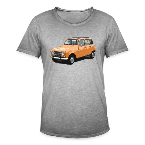 My Fashion 4l - T-shirt vintage Homme