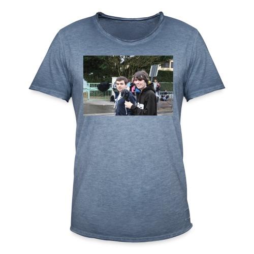 lévré - Men's Vintage T-Shirt