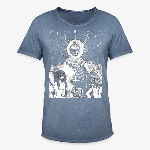 The King - Men's Vintage T-Shirt