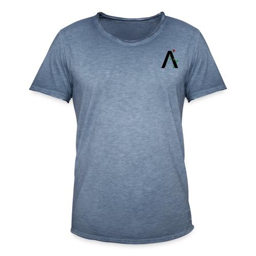 Aripollon - Männer Vintage T-Shirt