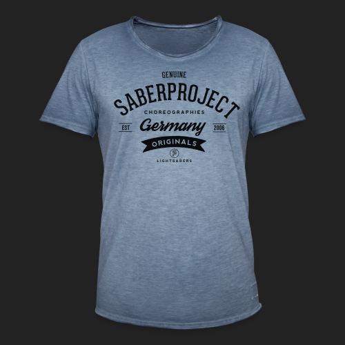 SP Originals - Männer Vintage T-Shirt