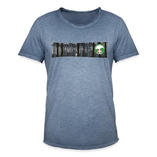 HANTSAR Forest - Men's Vintage T-Shirt
