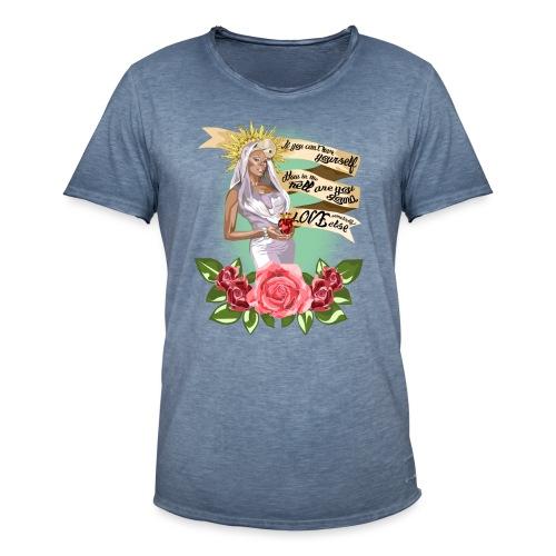 Mama RuPaul - Camiseta vintage hombre