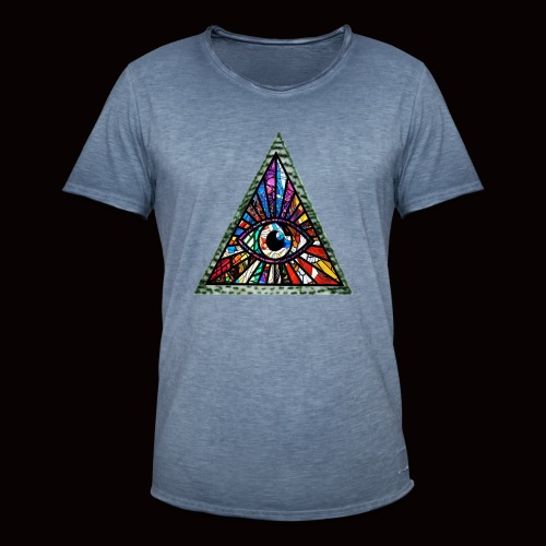 ILLUMINITY - Men's Vintage T-Shirt