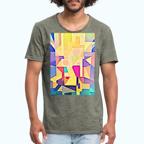 TRINITY - Men's Vintage T-Shirt