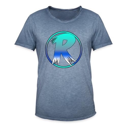 RNG83 Clothing - Men's Vintage T-Shirt