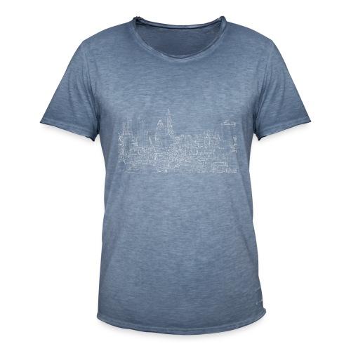 London - Men's Vintage T-Shirt