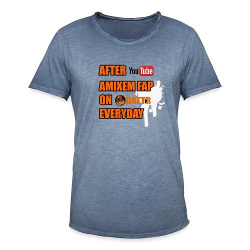 amixem - Men's Vintage T-Shirt