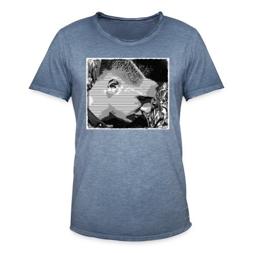 Swag - T-shirt vintage Homme