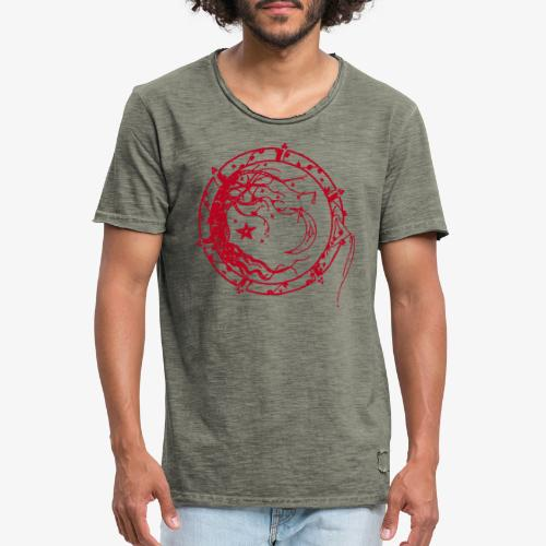 Tree of Life - Men's Vintage T-Shirt