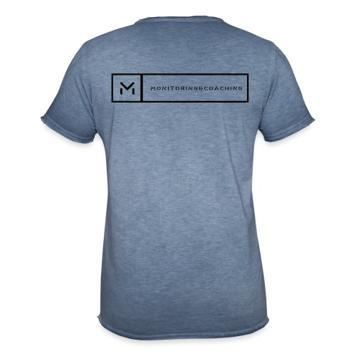 238736 - T-shirt vintage Homme
