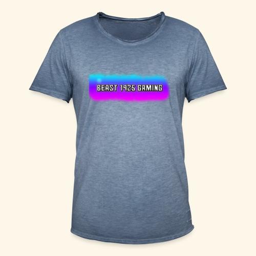 Untitled 3 - Men's Vintage T-Shirt