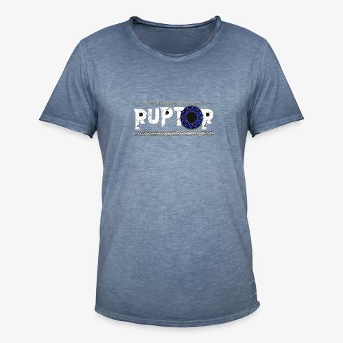 Ruptor - T-shirt vintage Homme