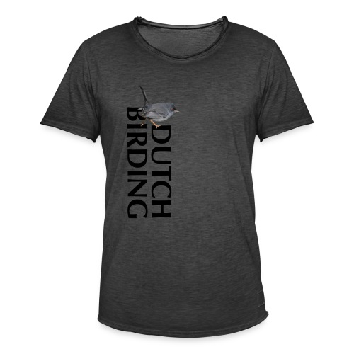Sardijnse Grasmus 21 April 2021 - Mannen Vintage T-shirt
