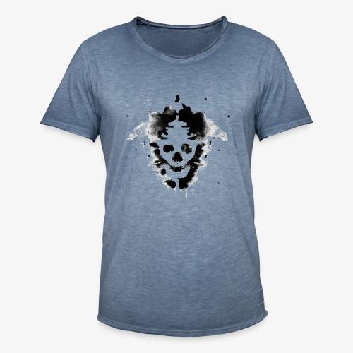Rorschach - T-shirt vintage Homme