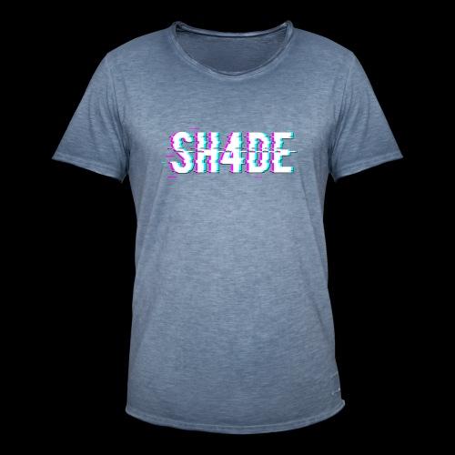 SH4DE. - Men's Vintage T-Shirt