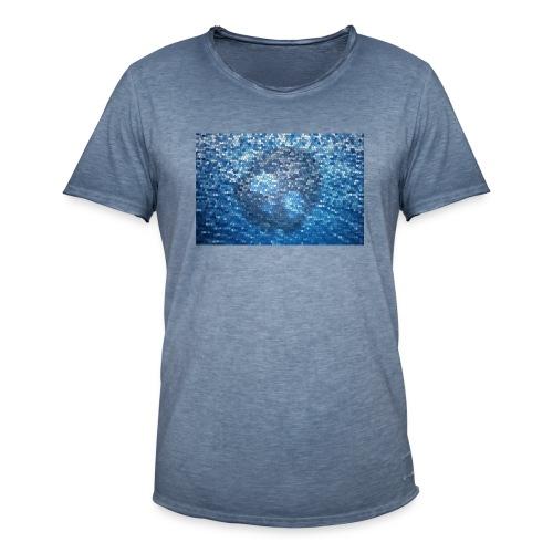 unthinkable tshrt - Men's Vintage T-Shirt