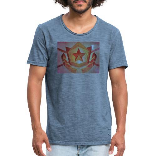 15835091220901057995167387213210 - Männer Vintage T-Shirt