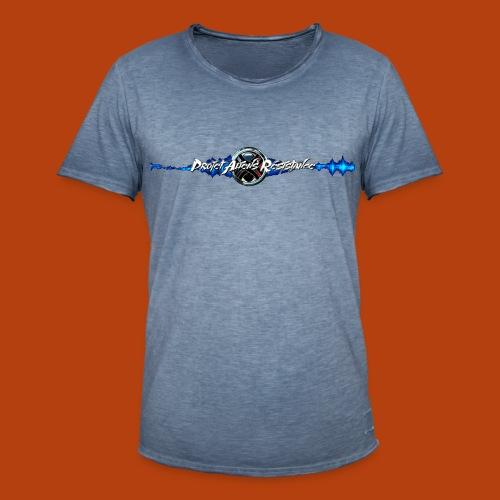 bpoutique logo T Shirte - T-shirt vintage Homme