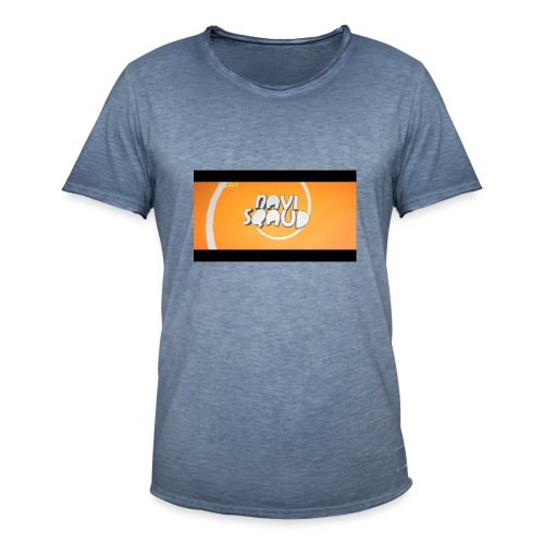 original navio - Men's Vintage T-Shirt