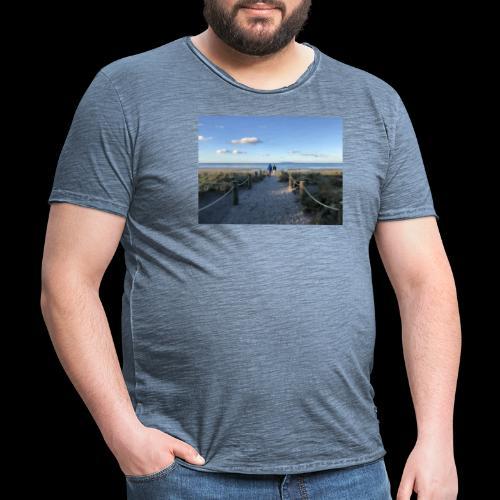 IMG 1651 - T-shirt vintage Homme